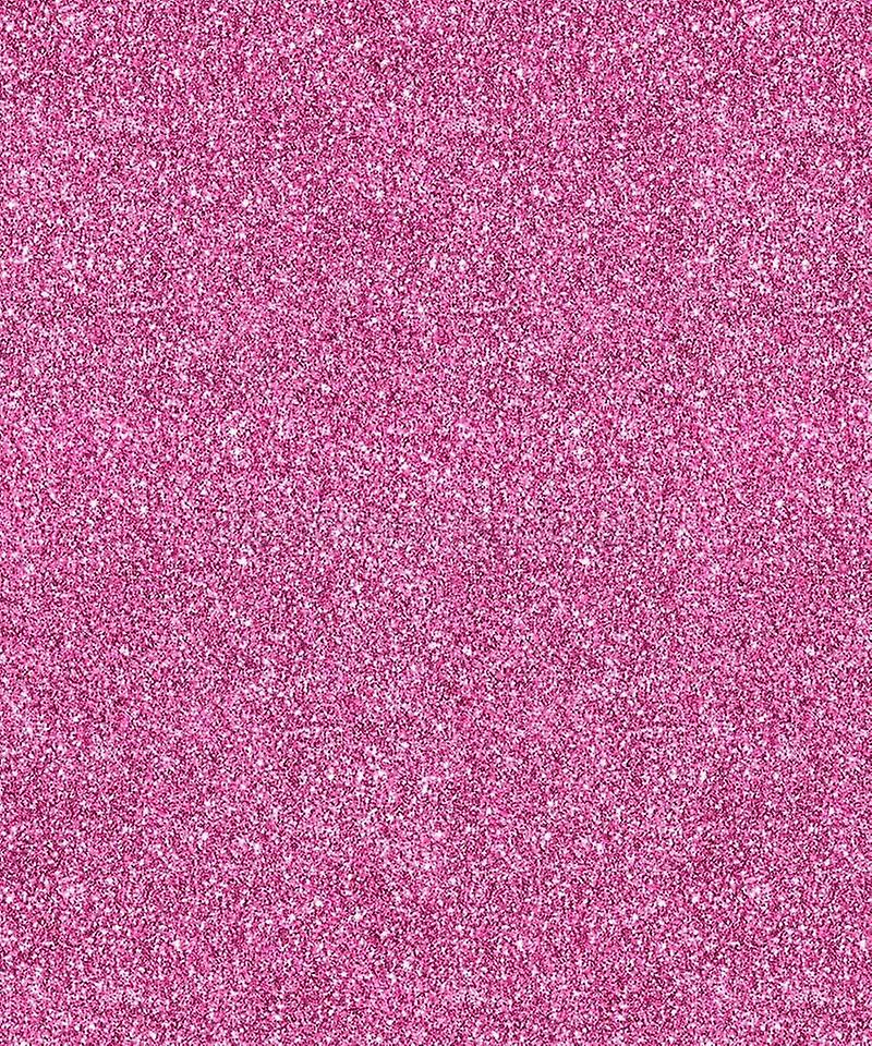 Hot Pink Sparkle Glitter Wallpaper Quality Designer Heavy Weight Vinyl