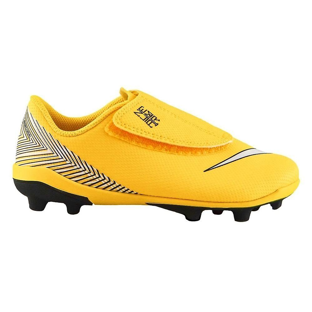 united kingdom new design dirt cheap Nike JR Mercurial Vapor Xii Club Neymar JR MG AO2897710 football all year  kids shoes