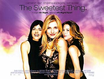 Movie sweetest thing