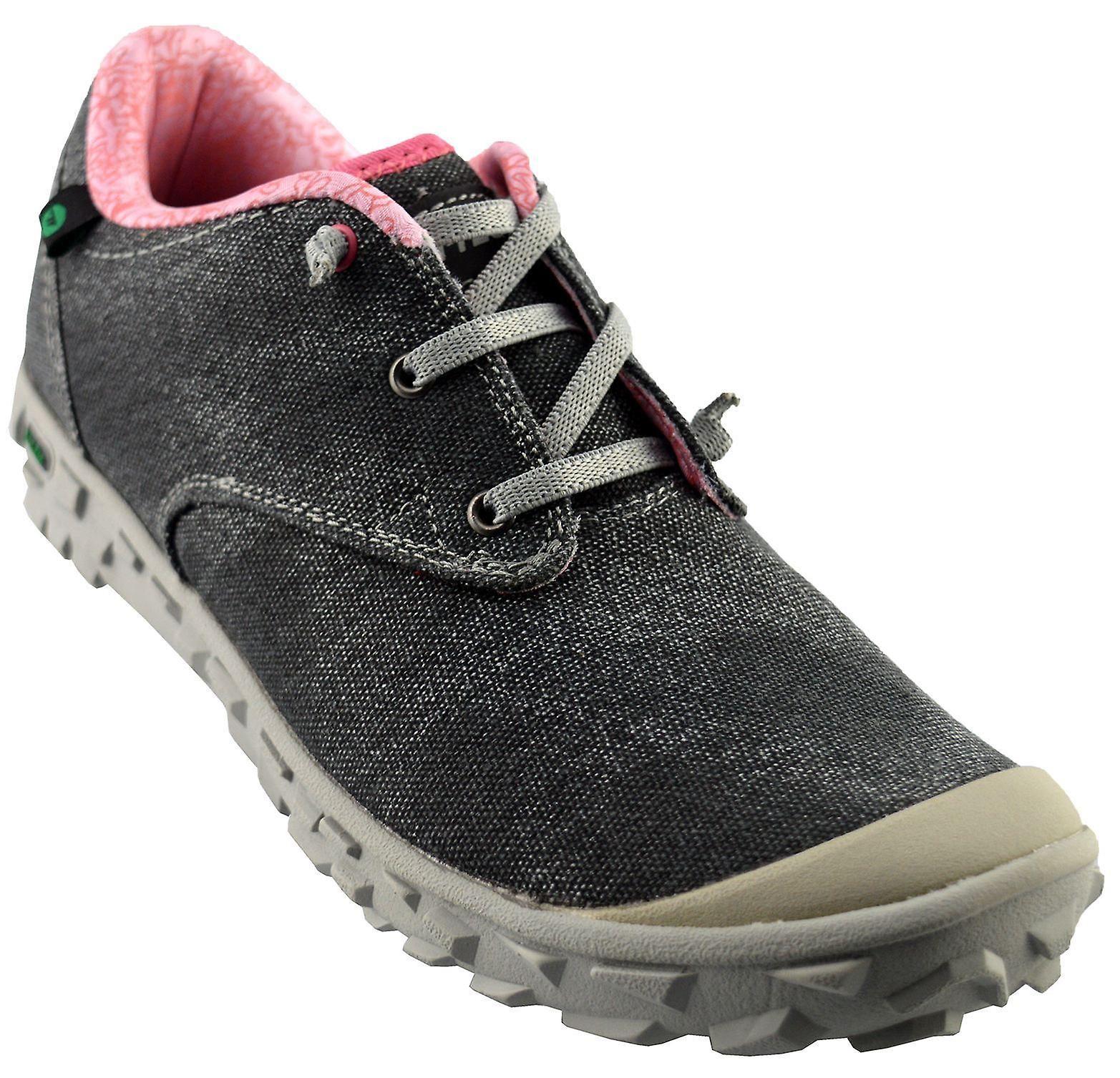 5f5dc62bc2a Ladies Womens New Hi Tec V-Lite Lace Up Hiking Gym Fashion Trainers Shoes