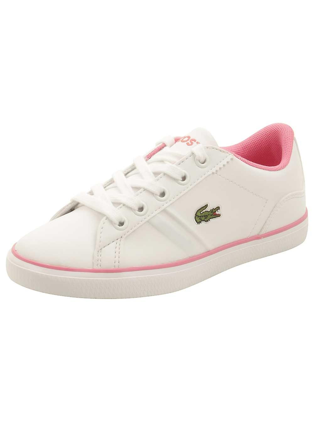f0fef5bac97cef Lacoste Toddler Lerond 218 2 Sneaker