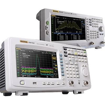 Rigol UltraSpectrum Measuring Software Ultra Spectrum, Compatible with  (details) DSA800-Series, The DSA 1000-series UltraSpectrum