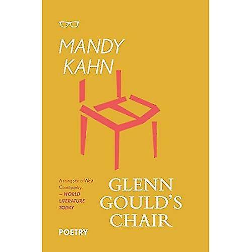 Glenn Gould S Chair Fruugo