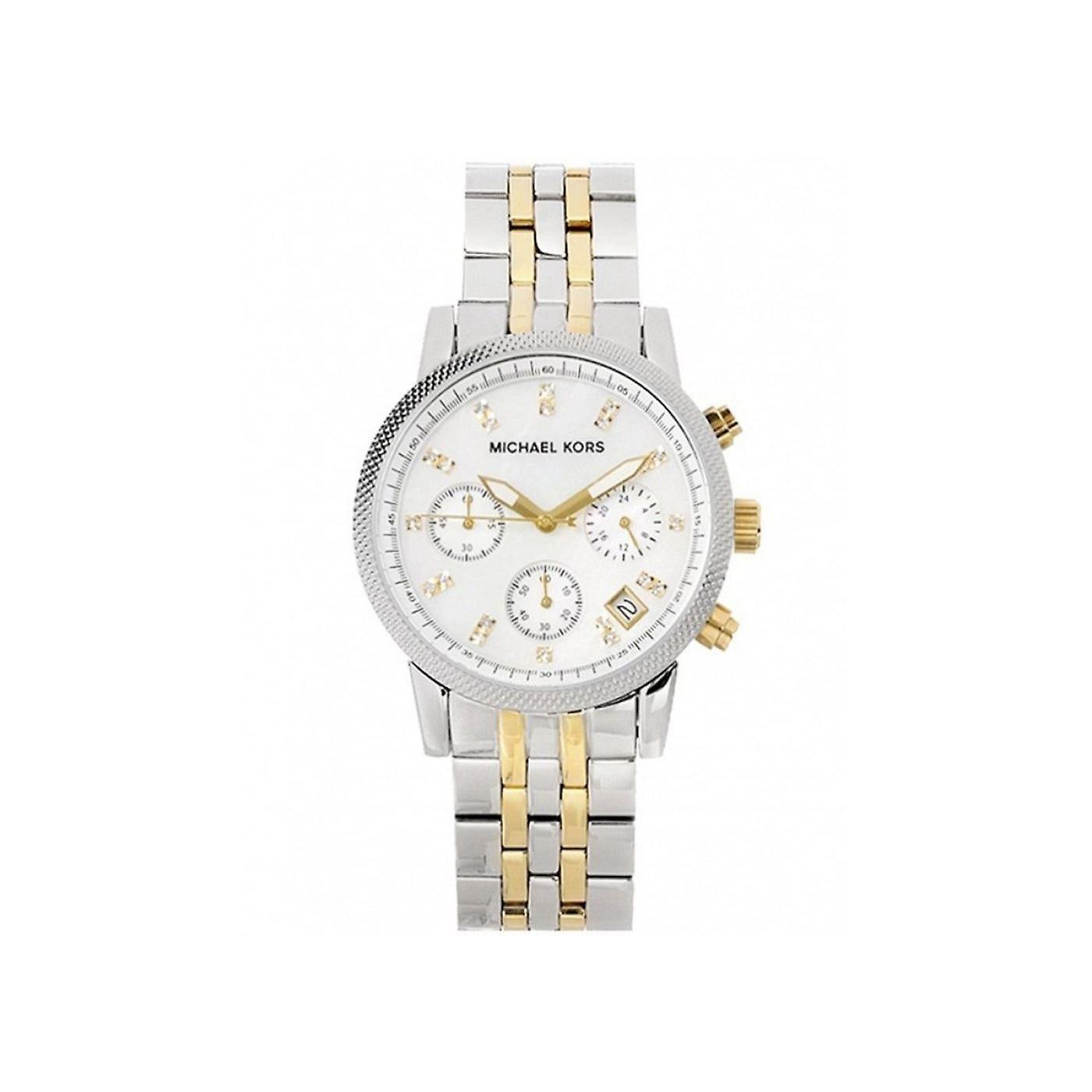 Michael Kors Ladies Watch MK5057   Fruugo 4f55f5e068