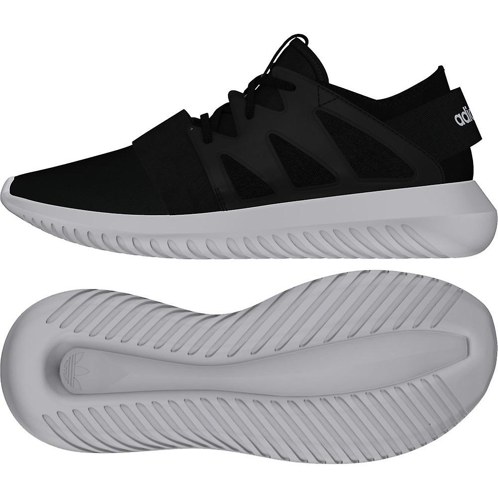 save off d2aaa 2ad45 Adidas Tubular Viral W S75581 universal all year women shoes