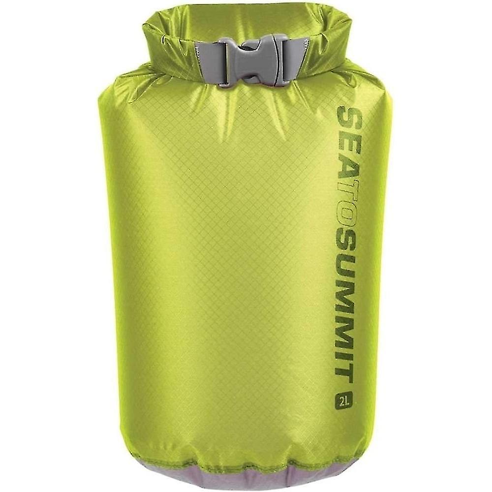 Sea til Summit Ultra Sil Dry Sack 2L grønn