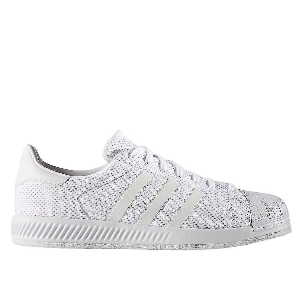 e7a20902277 Adidas Superstar Bounce branco S82236 universal todos os sapatos de homens  do ano