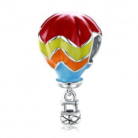 charms pandora montgolfiere