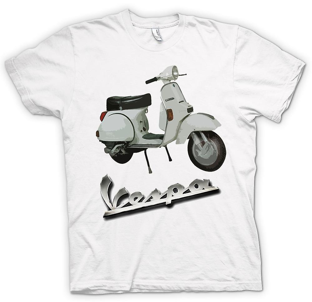 vespa px t shirt