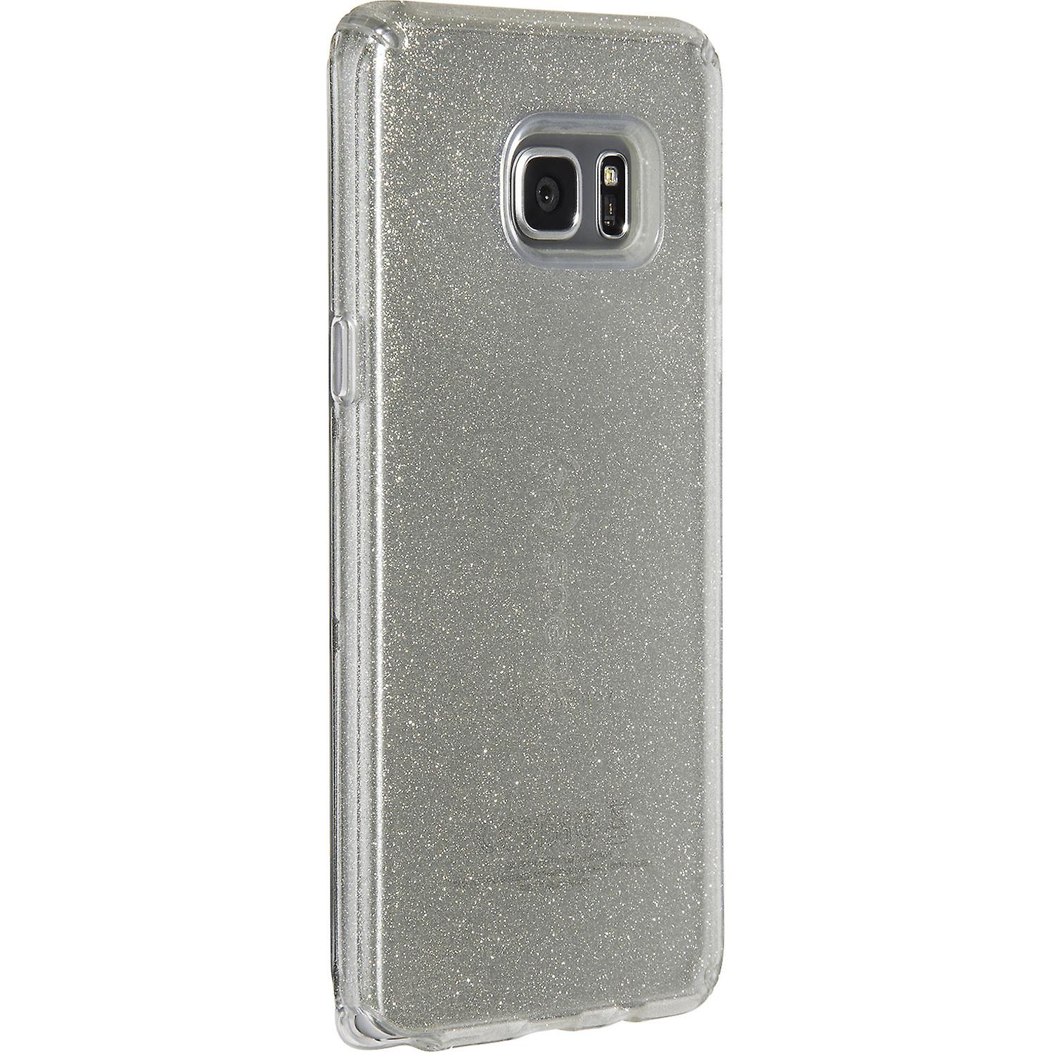 the best attitude 2e6c3 2db12 5 Pack -Speck CandyShell Clear Case for SamsunG Galaxy Note 7 - Clear/Gold  Glitt