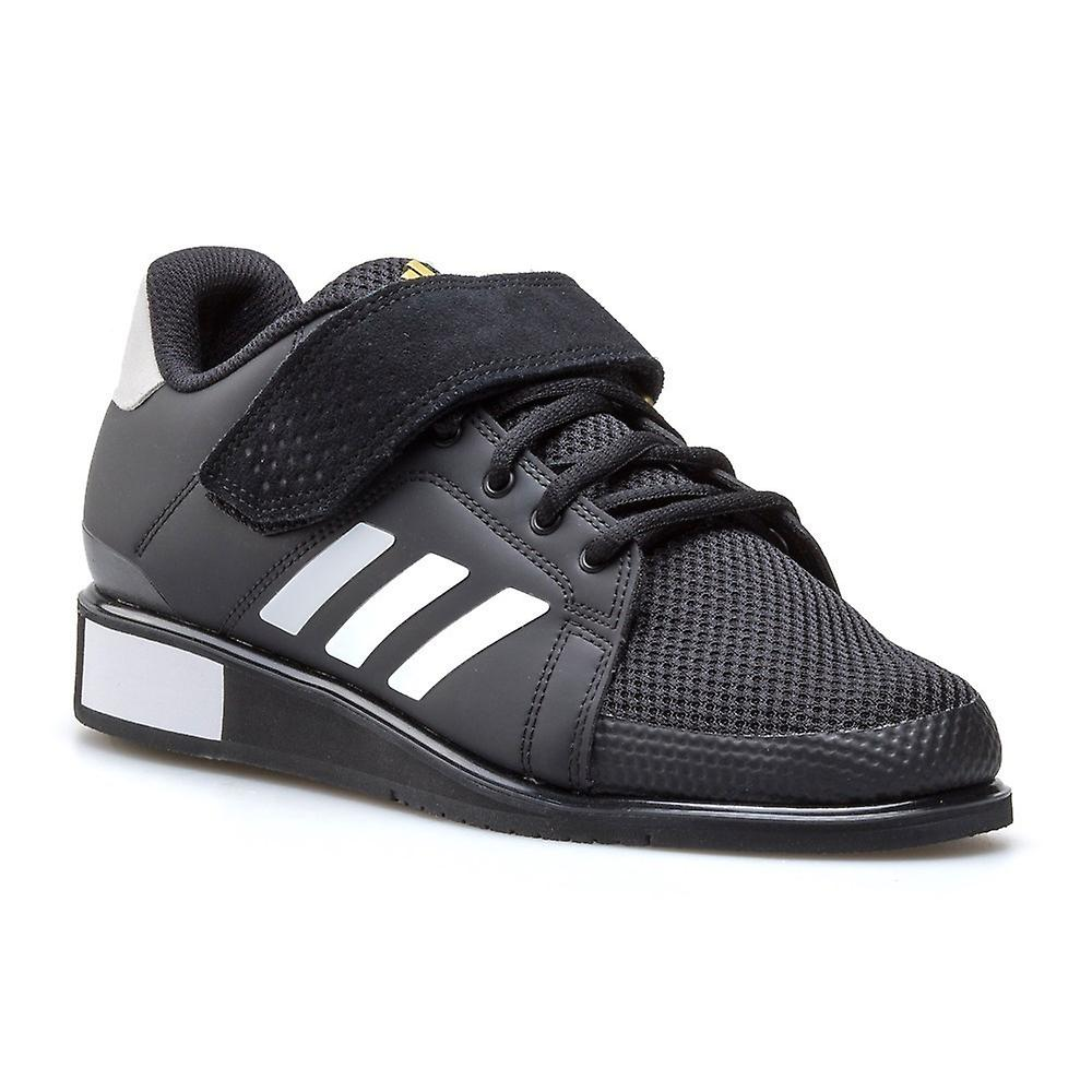 33e890269f Adidas Power Perfect Iii BB6363 weightlifting all year men shoes ...