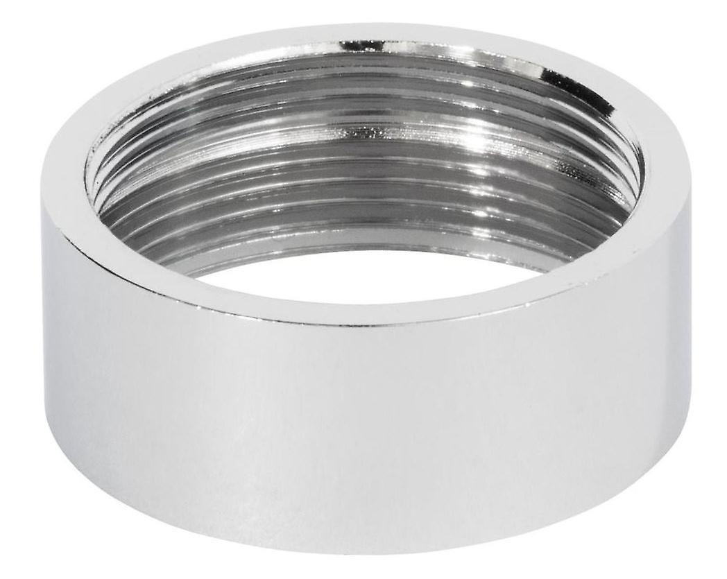 Vrouwelijke mm tot mm fxf metalen adapter voor waterbesparende