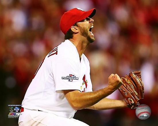 Adam Wainwright Game 5 of the 2013 National League Division Series Photo  Print