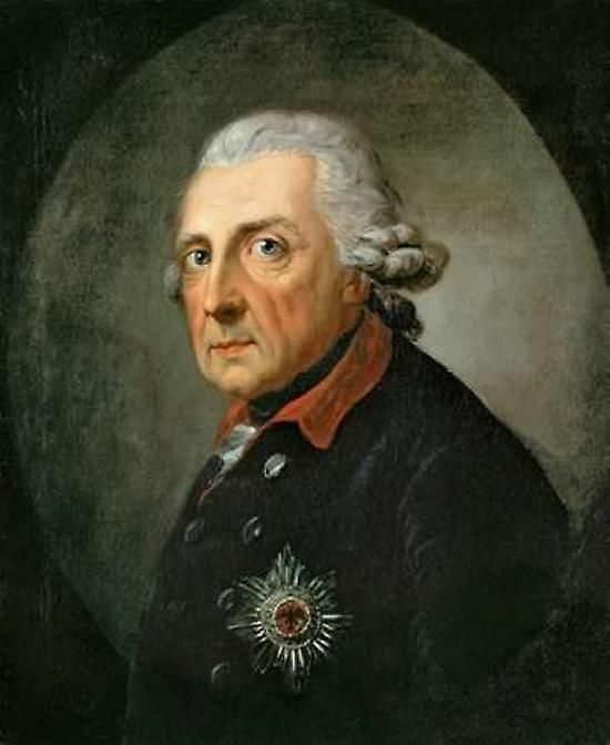 the different contributions of frederick the great of prussia and joseph ii of austria to enlightenm Two figures in history helped shape much of european history in the 1700s- maria theresa of austria (and effectively holy roman empress) and frederick the great of prussia.