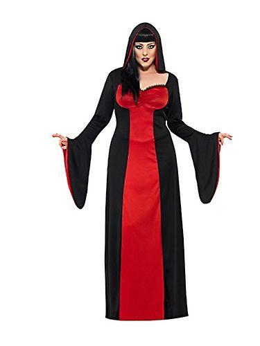 vampyr kostym dam