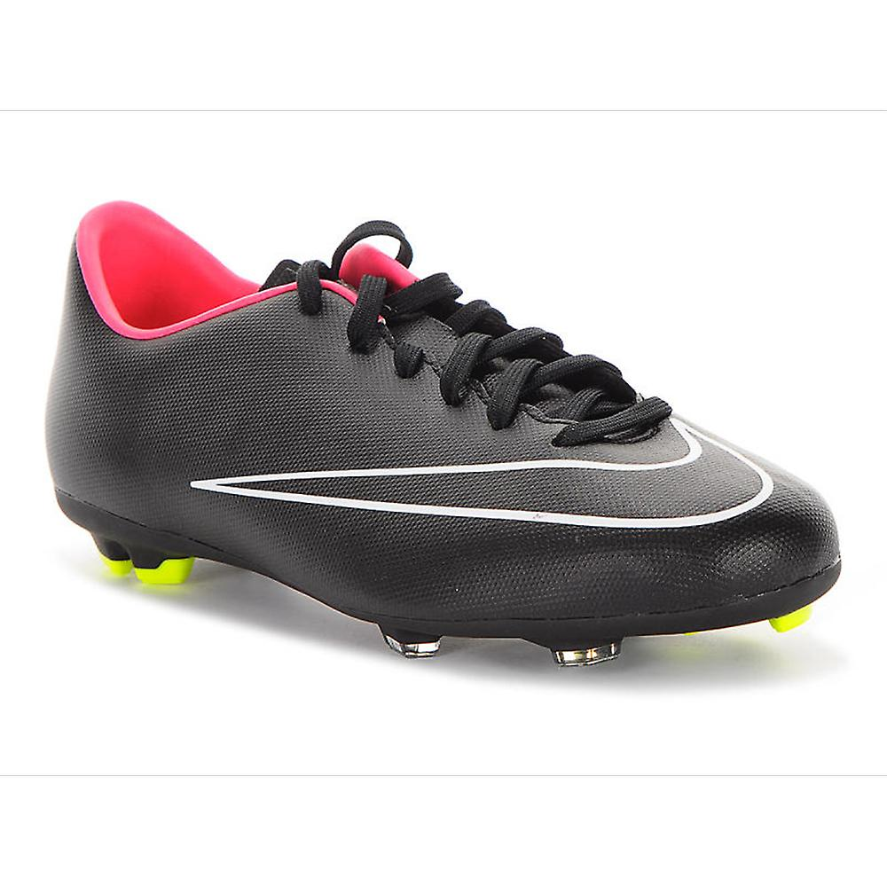 a74e3b061e Nike JR Mercurial Victory V FG 651634016 universal all year kids shoes