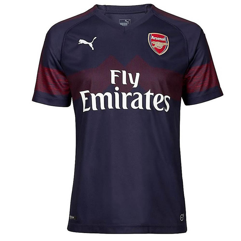 2019 2020 Arsenal Adidas borte fotball skjorte
