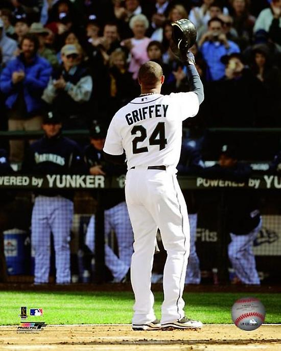 Griffeys 2009