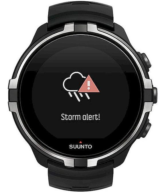 Suunto outdoor watch Spartan sports wrist HR BARO stealth SS023404000