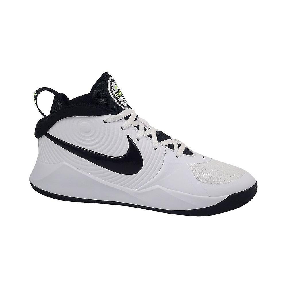 Nike Team Hustle D 9 GS AQ4224100 basketball all year kids shoes