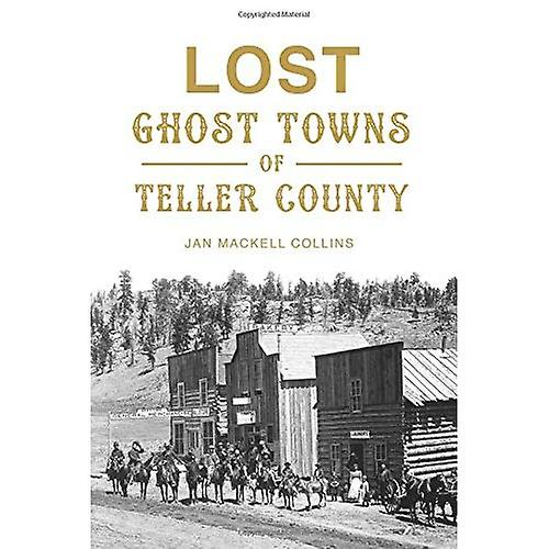 Haunted Places In Waupaca Wisconsin: Lost Ghost Towns Of Teller County