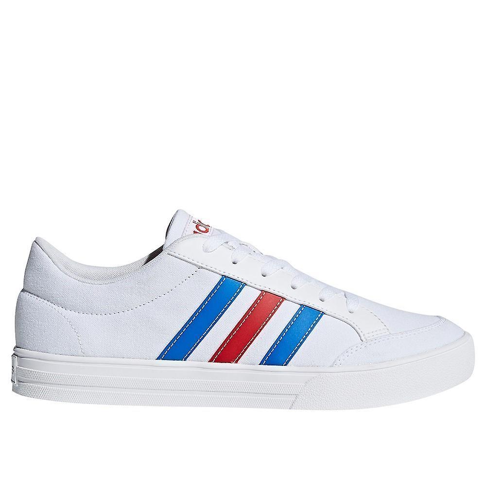 7bc1e5ed8b2 Adidas VS conjunto DB0086 universal todos os sapatos de homens do ...