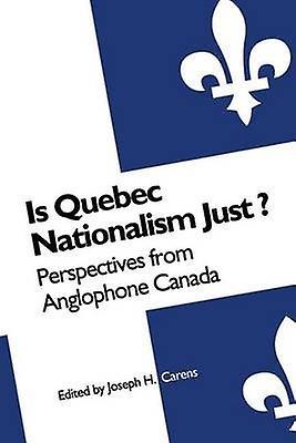 quebec nationalism essays