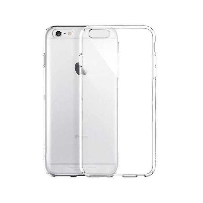 low priced f5267 95b4c Stuff Certified ® Transparent Clear Silicone Case Cover TPU Case iPhone 6S