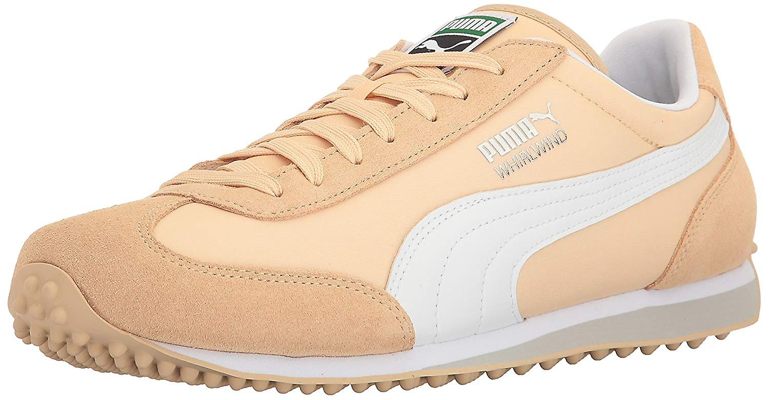 Puma Mens Whirlwind Classic Low Top Lace Up Fashion Sneakers