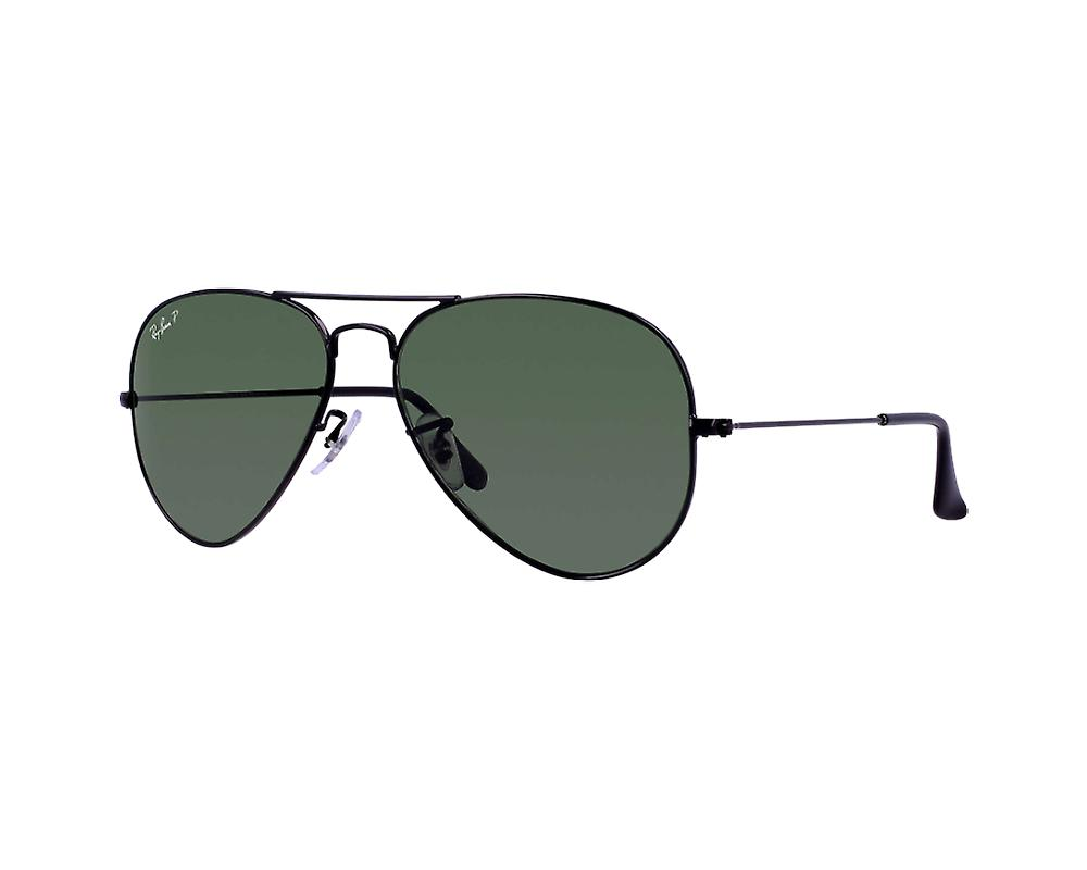 Lunettes de soleil Ray-Ban Aviator Large RB3025 002 58 58   Fruugo bfd59f6761d1