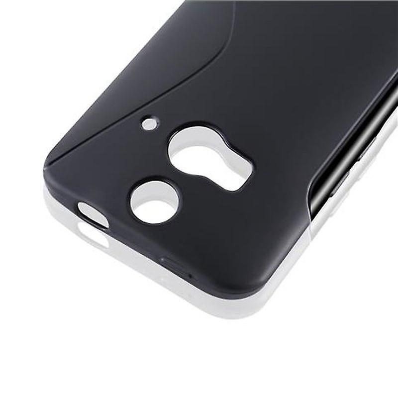 info for c13cc 3300e Cadorabo case for HTC BUTTERFLY 2 - mobile cover from flexible TPU silicone  in the S-line design - silicone case cover soft back cover case bumper