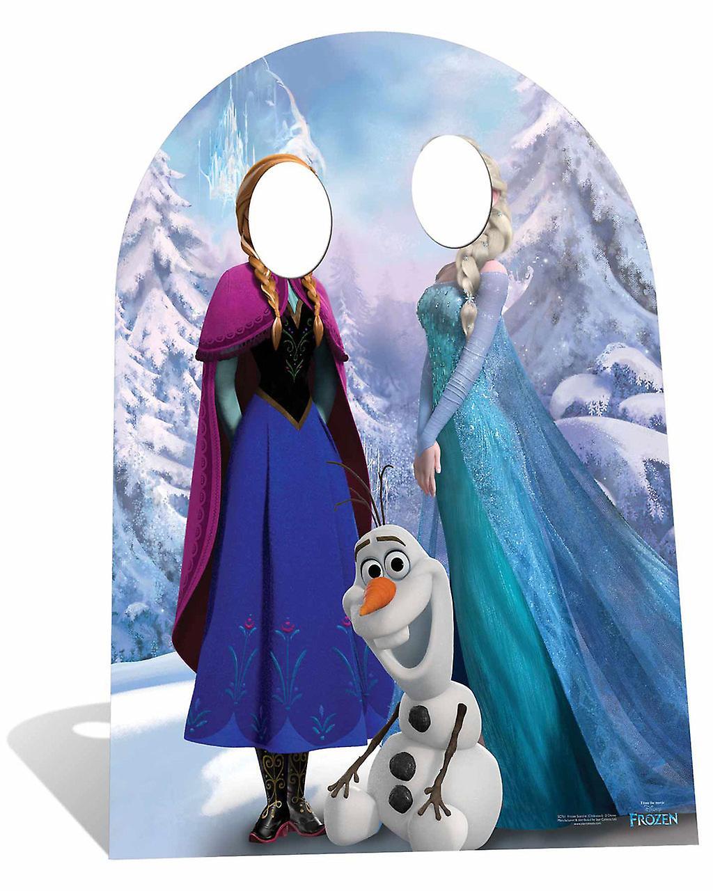 Cose che non conoscete su frozen movie for kids movie