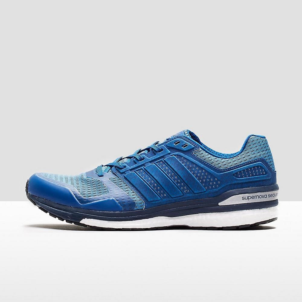 good out x info for on feet shots of adidas supernova glide boost 8 Men's Running Shoe