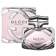 Gucci Bamboo Eau De Toilette 50ml Edt Spray Fruugo