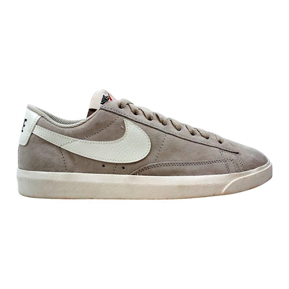 release date d0c2d 21324 Nike W Blazer Low SD Desert Sand/Sail-Sail AA3962-005 Women's