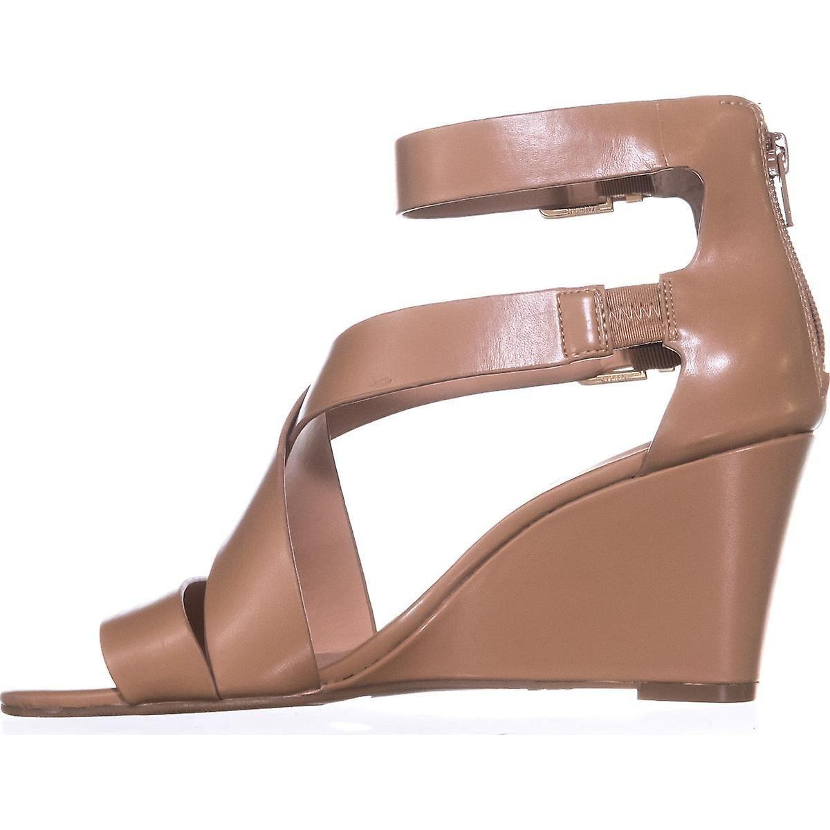 ba66380174c INC International Concepts Womens Rominia Open Toe Casual Ankle Strap  Sandals