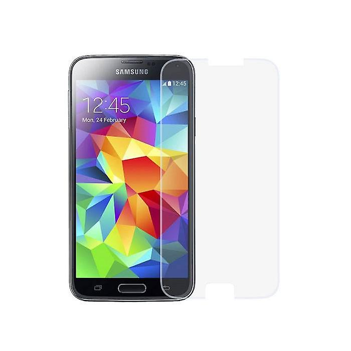 bd25fc21f49 Stuff Certified ® 3-Pack Screen Protector Samsung Galaxy S5 i9600 Tempered  Glass Film