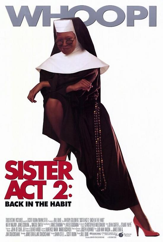 Sister Act 2 Back in the Habit 1993  IMDb