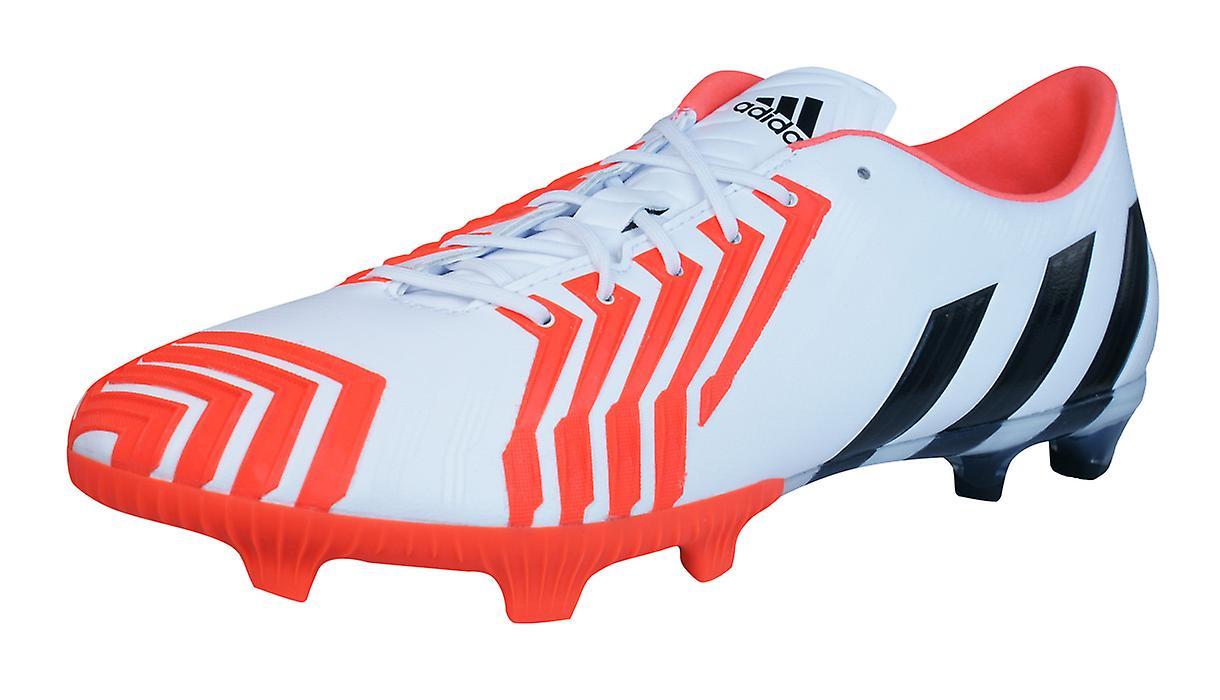 3702d06ca72d adidas Football Boots Predator Instinct FG Mens Cleats - White | Fruugo