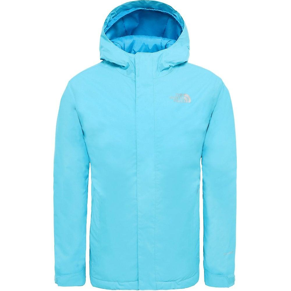 North Face Youth Snowquest Jacket