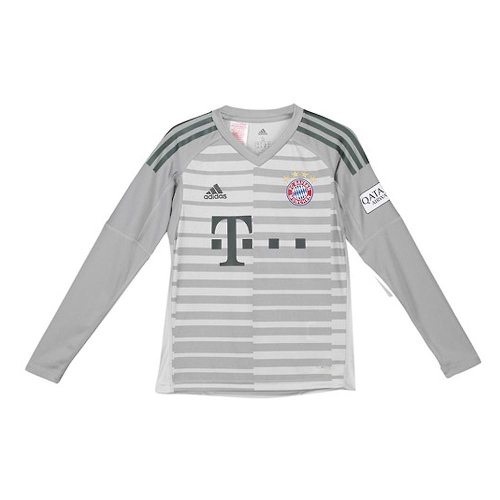 FC Bayern Shirt Kids Home 1617 | Official FC Bayern Munich