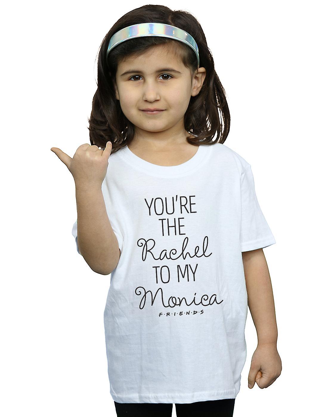 cbd60889 Venner jentene du er Rachel til skjorte Monica | Fruugo