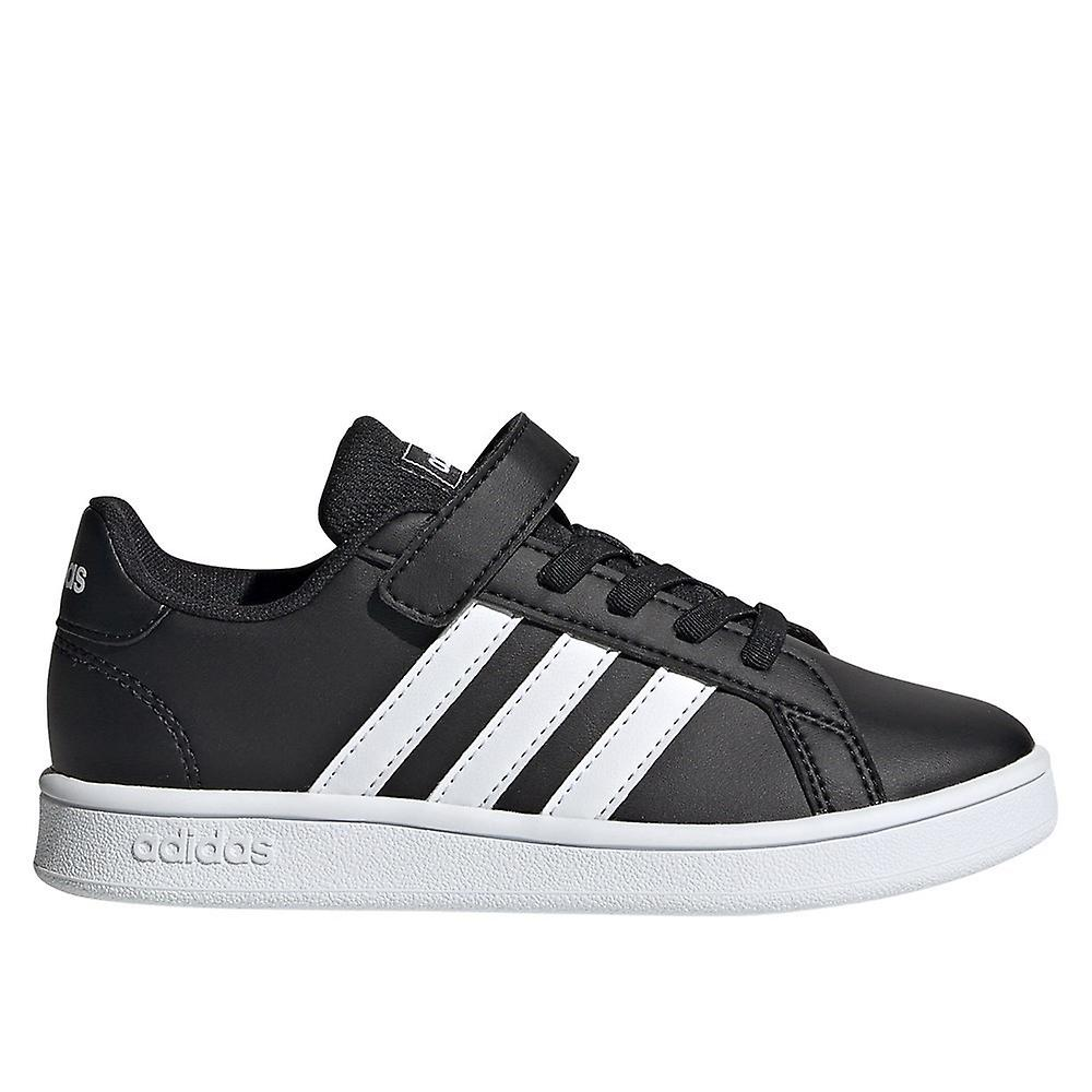Adidas Grand Court C EF0108 universal all year kids shoes