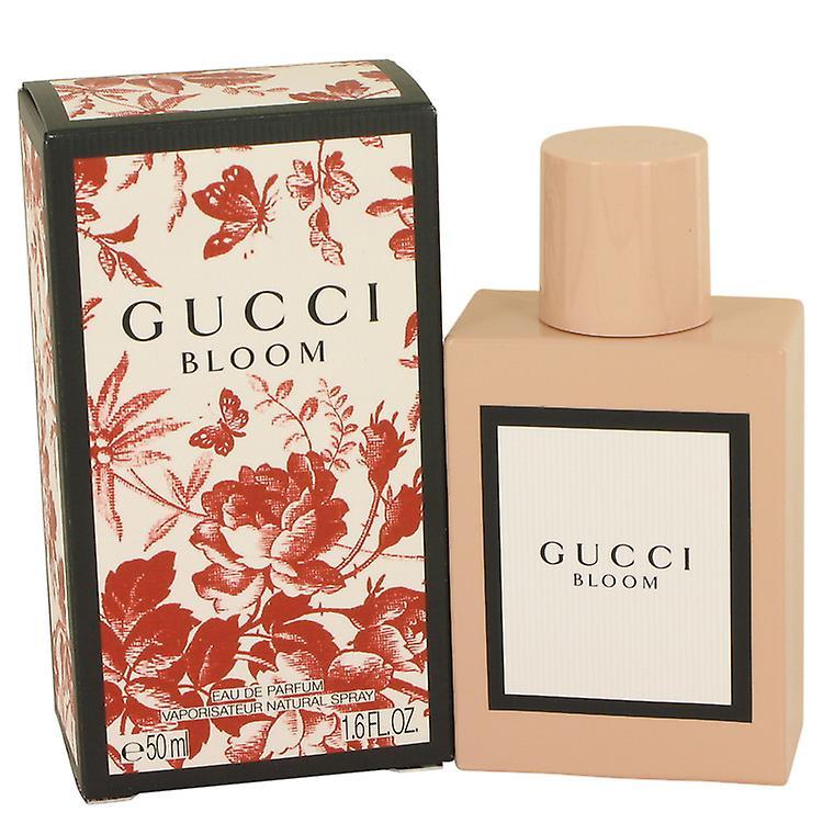 52cd57f34 Gucci Bloom Eau de Parfum 50ml Spray | Fruugo