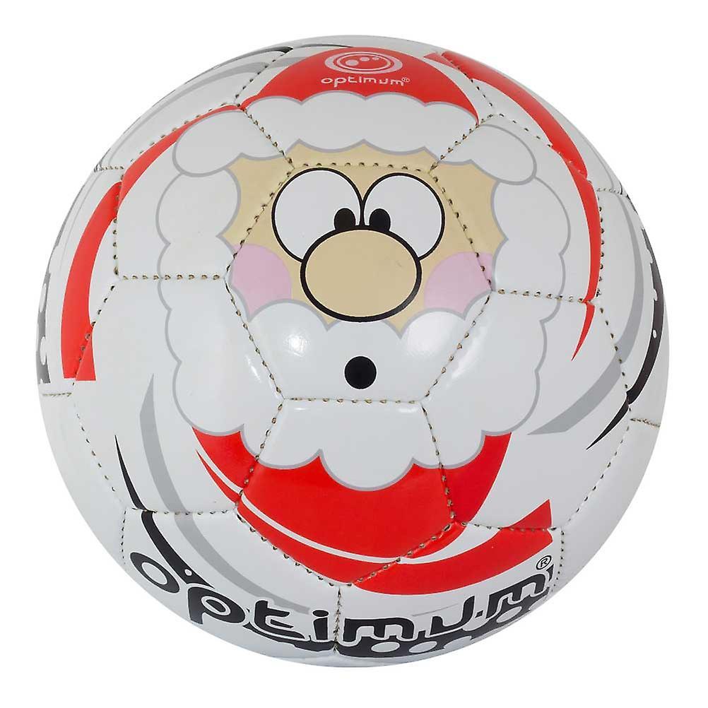 Optimale Weihnachten Weihnachtsmann Fussball Grosse 4