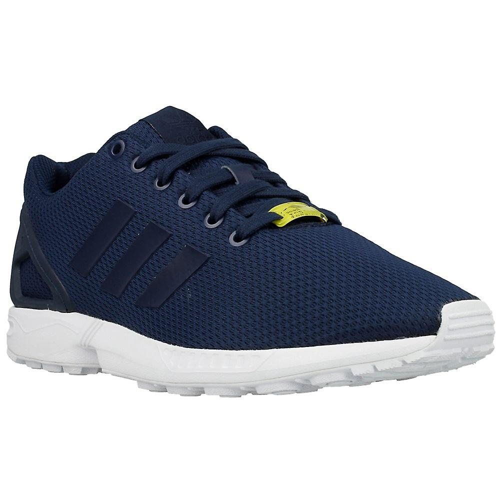 reputable site fe0f8 6607b Adidas ZX Flux M19841 universal all year men shoes