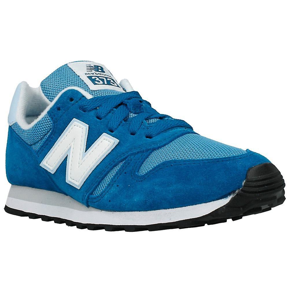 sale retailer 5148a f98f6 New Balance 373 WL373SMB universal all year women shoes