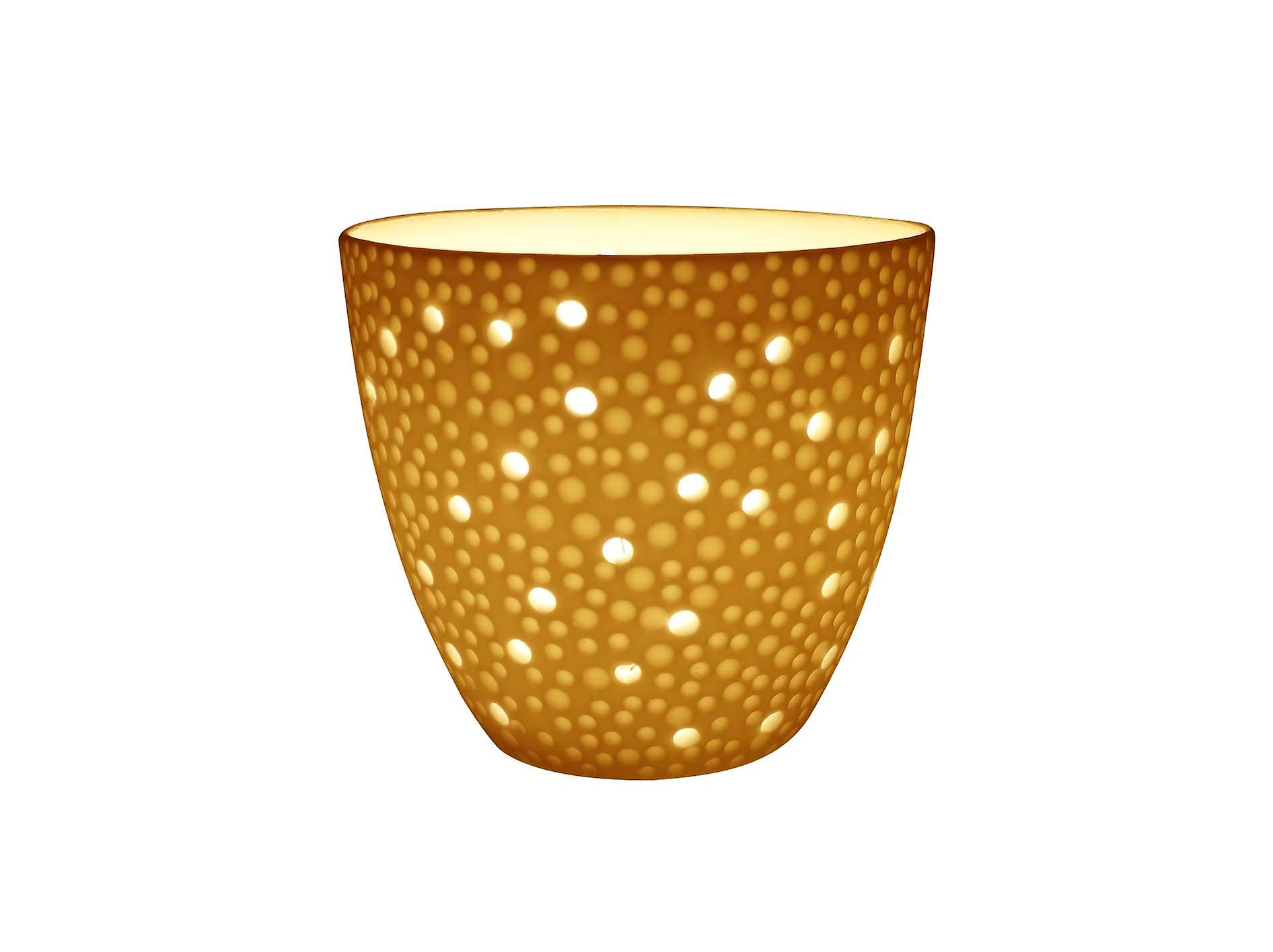 Licht Roze Kaarsen : Licht gloed bubbels lithophane theelicht kaars houder cup fruugo