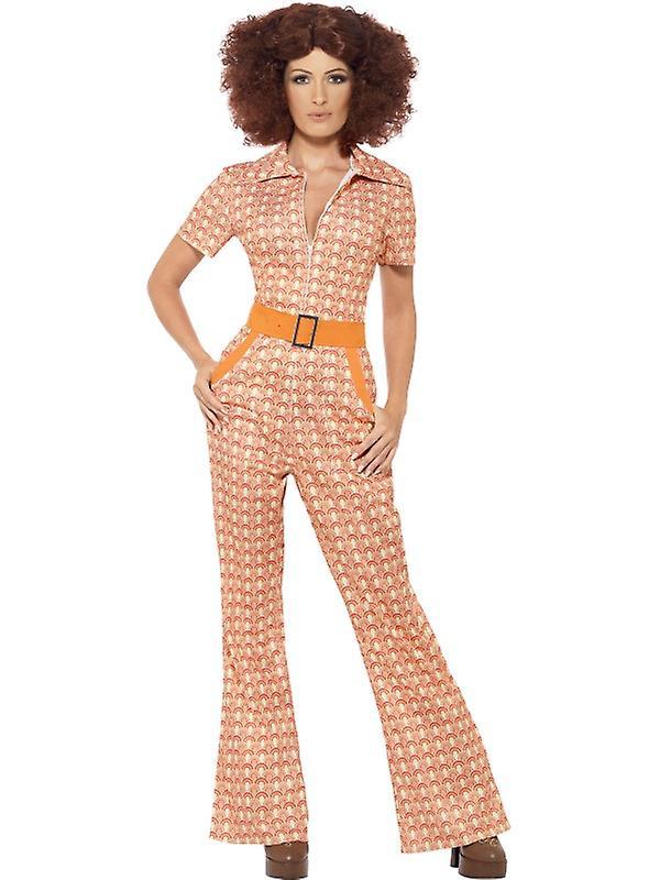 cdc150b6 70 Dancing Queen Dress elegante bukse Dress drakt damer | Fruugo