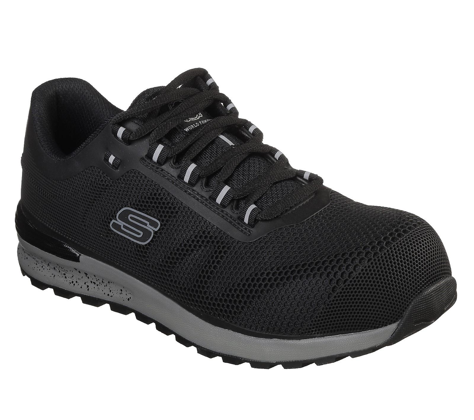 skechers running sko without laces
